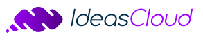 IdeasCloud Logo